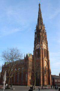 Grande Chiesa di Bremerhaven