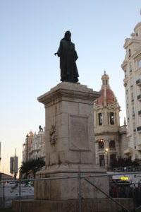 In onore di Francesc de Vinatea