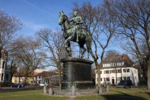 In onore di Kaiser Friedrich III°