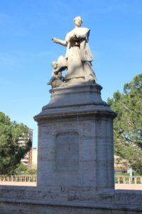 In onore di San Pedro Pascual