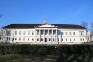 L'ospedale Peter-Friedrich-Ludwigs