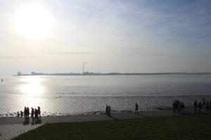 Mare del Nord a Bremerhaven - 1