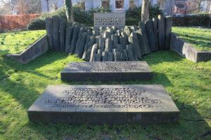 Memoriale per la Sinagoga di Peterstrasse