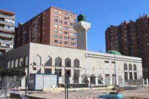 Mezquita de Xuquer