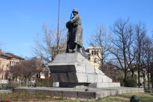 Monumento al Fante d'Italia