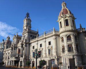 Municipio di Valencia