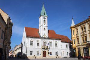 Municipio di Varazdin