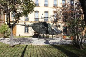 Museo Historico Militar - 1