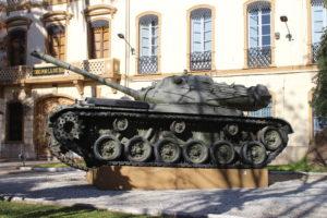 Museo Historico Militar - 2