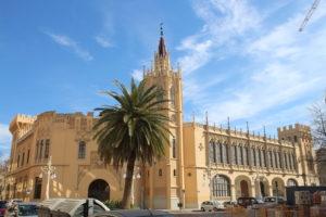 Palazzo delle Esposizioni