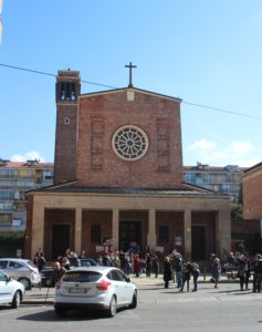 Parrocchia Assunzione di Maria Vergine