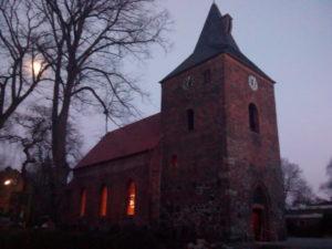 Parrocchia Marienkirche
