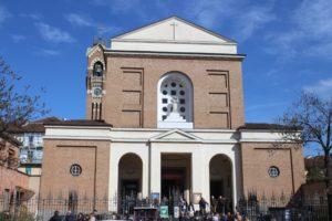Parrocchia Patrocinio di San Giuseppe