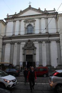 Parrocchia San Francesco da Paola