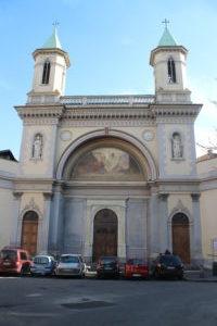 Parrocchia Santi Pietro e Paolo