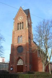 Parrocchia St. Marien