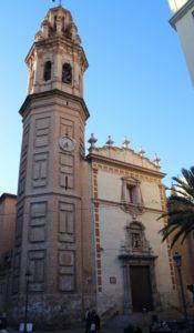 Parrocchia de San Valero