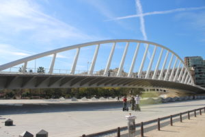 Pont de l'Exposiciò - 1