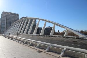 Pont de l'Exposiciò - 2