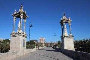 Pont del Mar - scorcio