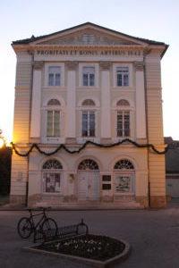 Prima Scuola Elementare di Varazdin