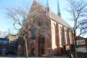 Propsteikirche St. Johann