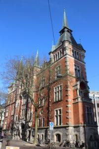 Rathaus di Oldenburg
