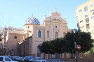 Real Monasterio de San Cristobal