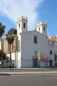 Santuario di Nostra Signora di Monteolivete
