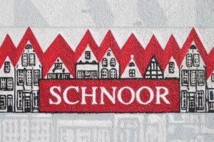 Schnoor - Ad uno degli ingressi del quartiere