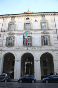 Sede dell'Università degli Studi di Torino