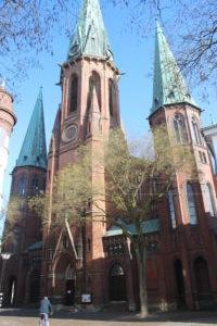 St. Lambertikirche