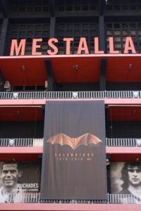 Stadio Mestalla ed Il centenario del club