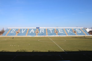 Stadio del Varteks Varazdin
