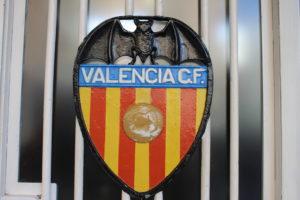 Stemma del Valencia Club de Futbol