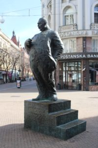 Stjepan Radic