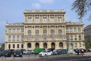 Accademia Ungherese delle Scienze