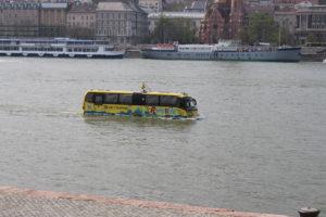 Bus Anfibio