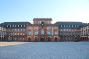 Castello di Mannheim