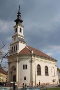Chiesa Luterana di Buda