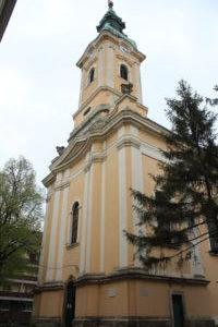 Chiesa Ortodossa Serba di San Michele