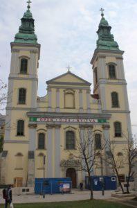 Chiesa Parrocchiale del Centro Città