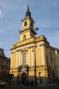 Chiesa Parrocchiale di Santa Teresa d'Avila