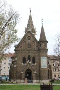 Chiesa Riformata di Kalvin Ter