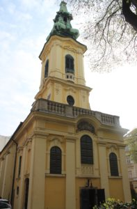 Chiesa Serba di San Giorgio Martire