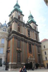 Chiesa Universitaria