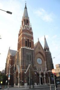 Chiesa della Regina del Rosario