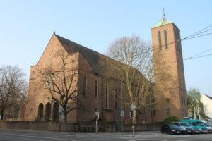 Chiesa di Cristo