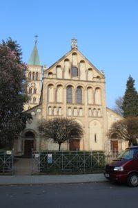 Chiesa di St. Raphael