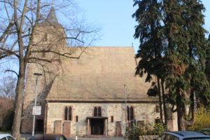 Chiesa di St. Vitus